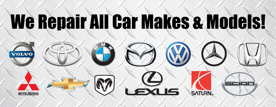 Auto Windshield Replacement Car Brands, CA